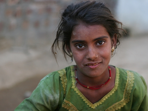 Portraits from Shiv India